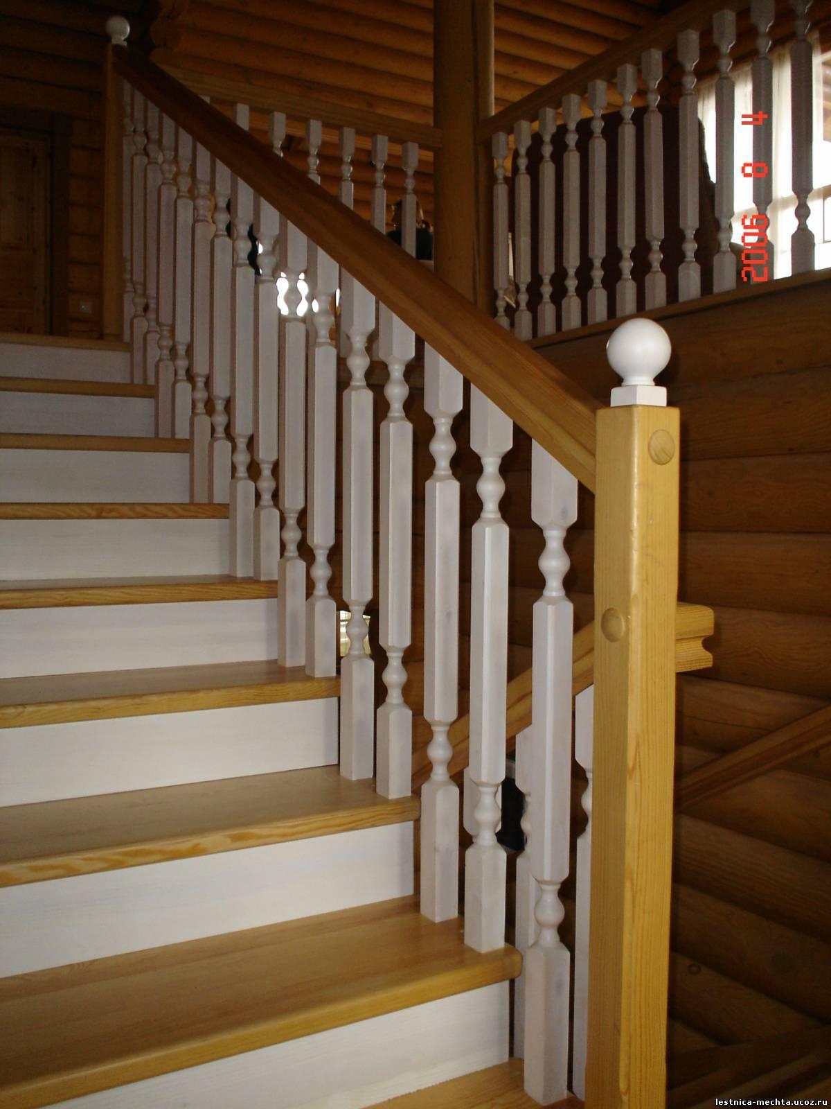 Изготовление деревянных лестниц своими руками с косоурами