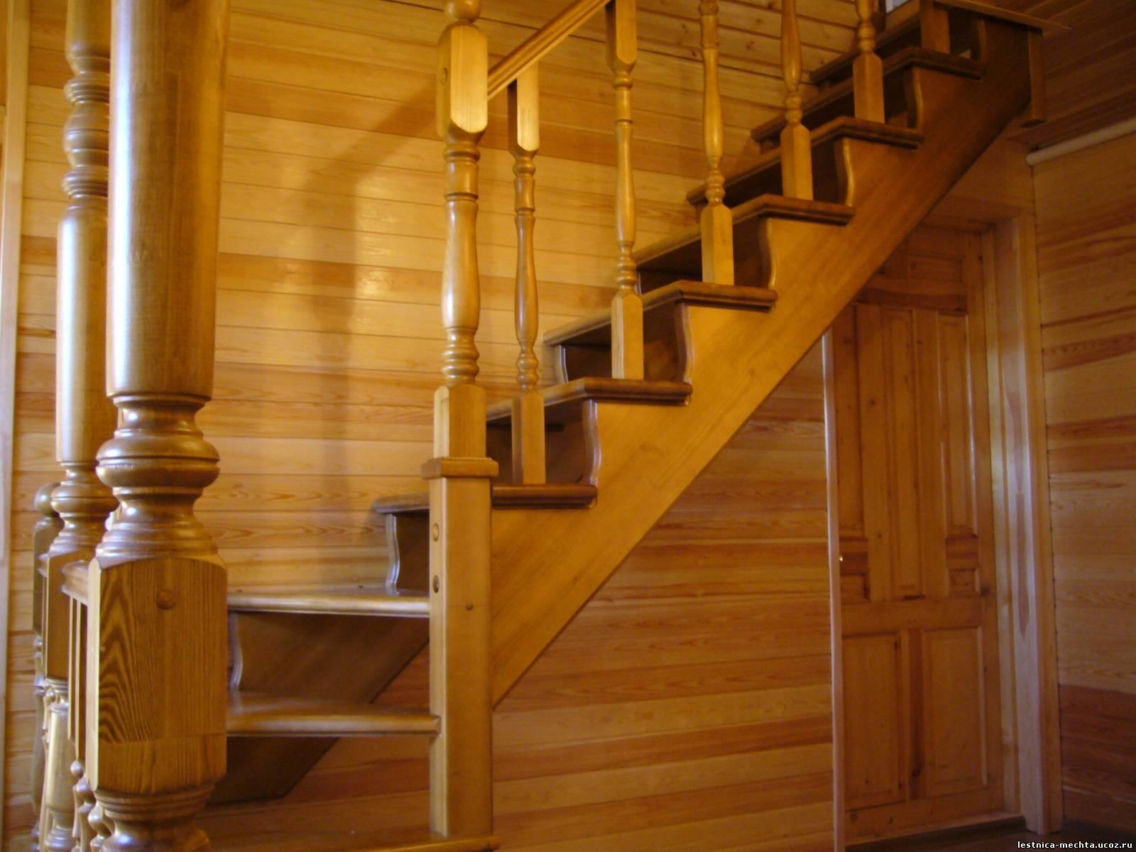 Косоур своими руками для лестницы 45